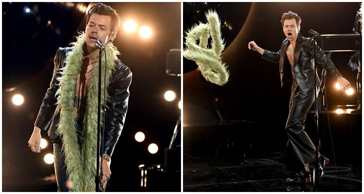 Harry_Styles-muška-moda-vogue-gucci-Grammy