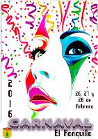 Carnaval de El Ronquillo 2016