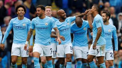 Rekor-Rekor Premier League Yang Siap Dipecahkan Manchester City