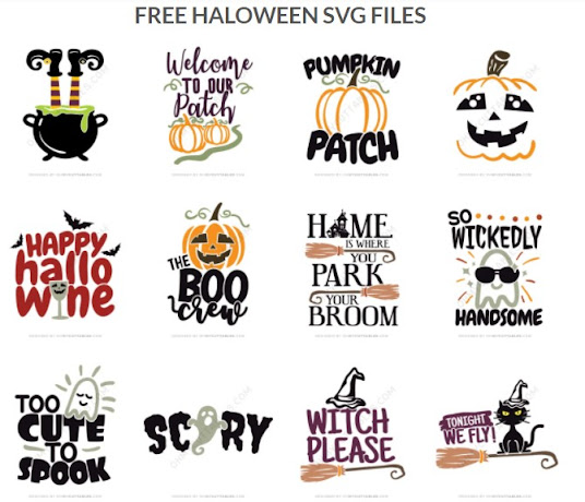 Halloween Svg Free Images Download Free And Premium Svg Cut Files
