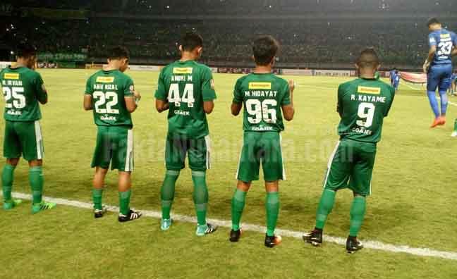 Libas Persigo, Persebaya Surabaya Puncaki Klasemen Grup C