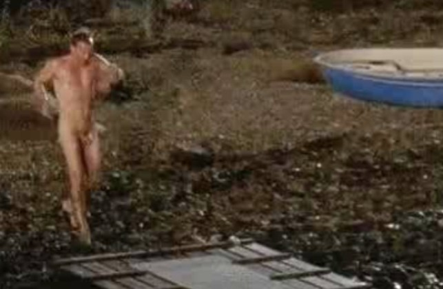 Nude mark waschke Mark Waschke