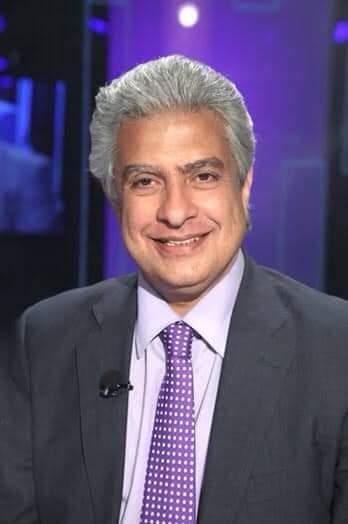 حالتة غير مستقرة.. تأجيل خروج وائل الإبراشي من المستشفى بسبب كورونا