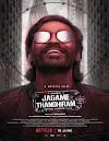 Jagame Thandhiram 2021 Hindi Dual Audio