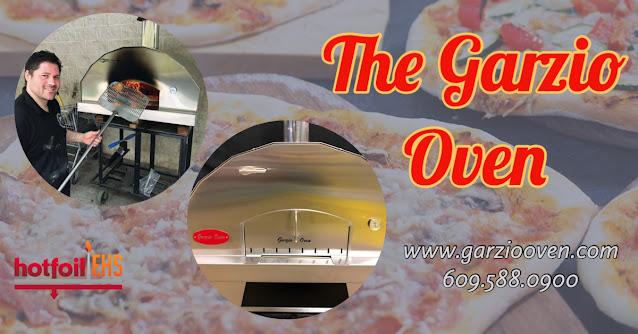 Garzio Oven