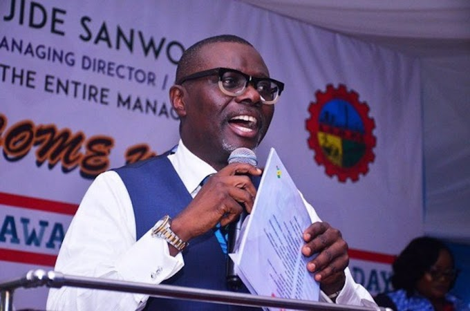 Sanwo-Olu Approves Implementation Of N35,000 New Minimum Wage For Workers