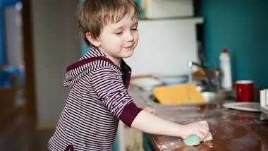 6 thói quen tốt cần rèn cho trẻ trước 8 tuổi
