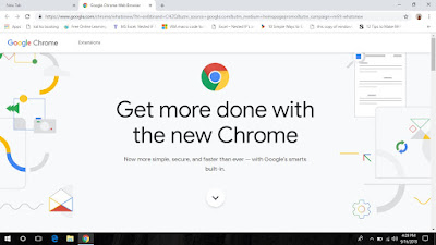 Google Chrome new version – Here is everything that's new