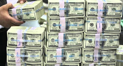 НБУ активно скупает валюту на межбанке