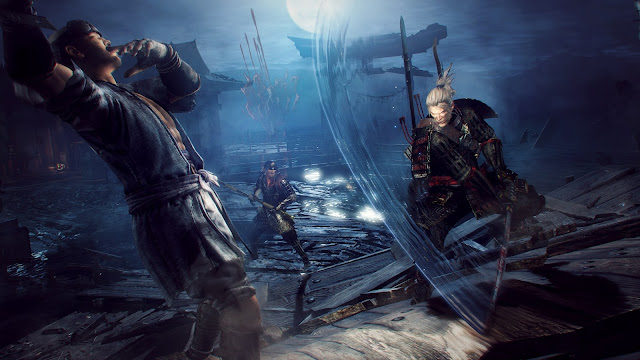 Análisis The Nioh Collection para PS5 - William