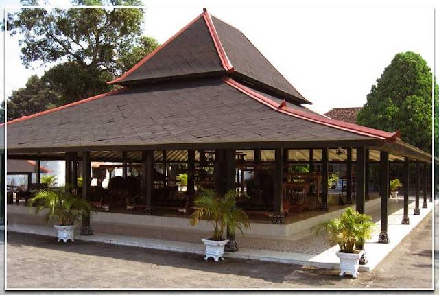Foto Rumah Bangsal Trajumas