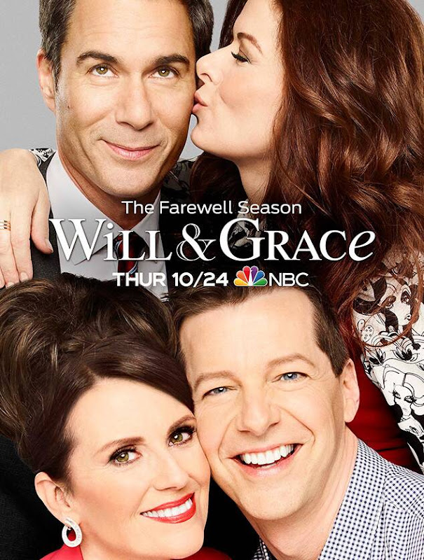 Will & Grace Temporada 11 Ingles 720p