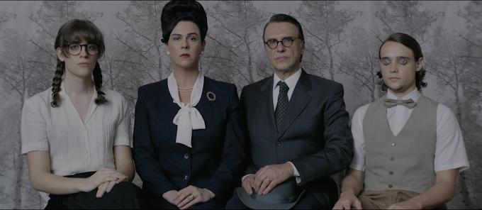 """Série """"Nós"""" discute fluidez de gênero, transfobia e sexualidade a partir do cotidiano de uma família"""