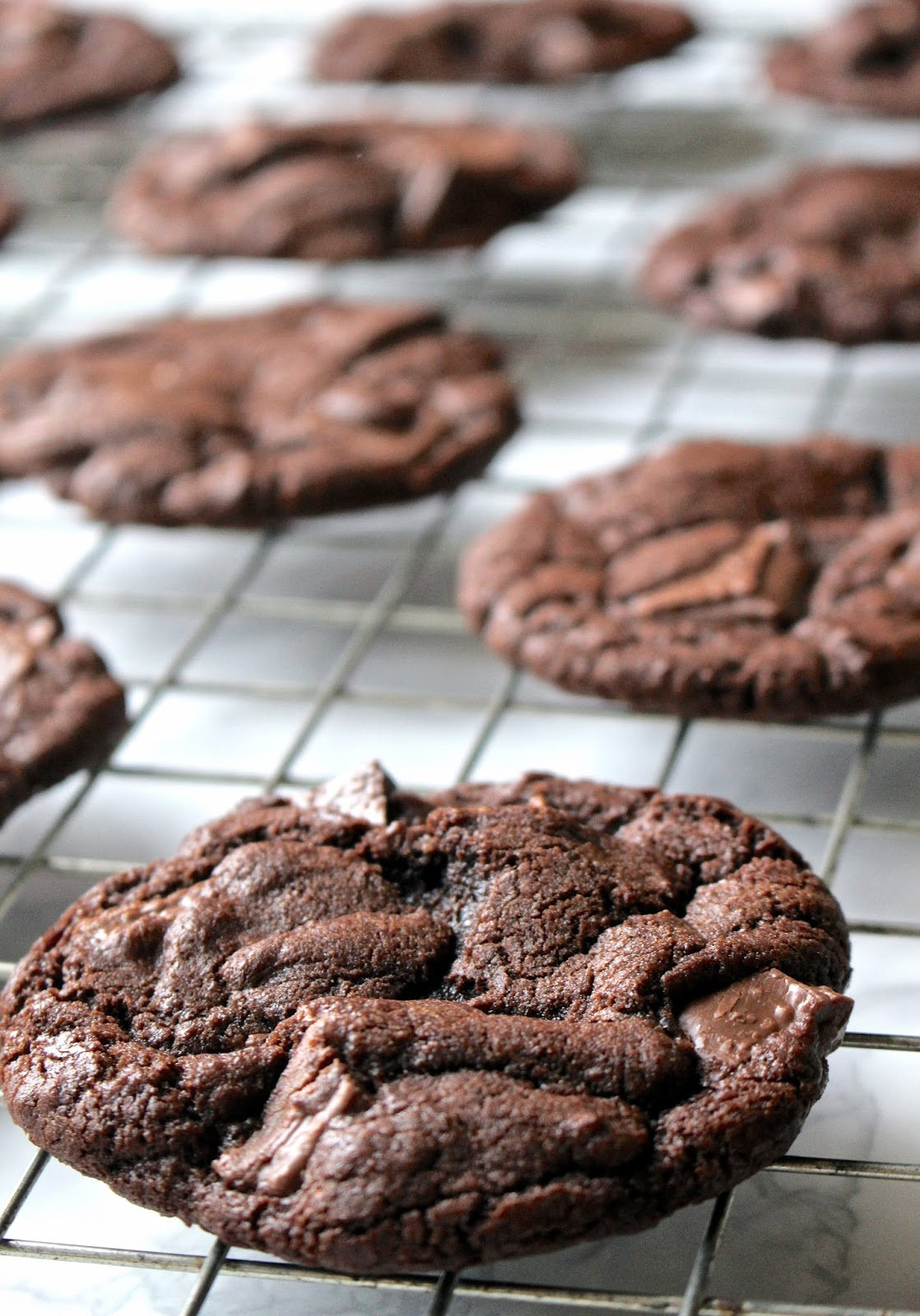 chocolate cookie photography uk