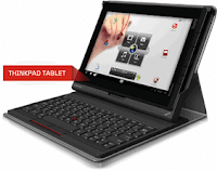 Lenovo tablet ThinkPad to be available on August 23