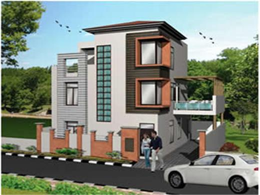 Architects In Kondanpur Pune