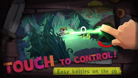 Solo knight Apk Free on Android Game Download