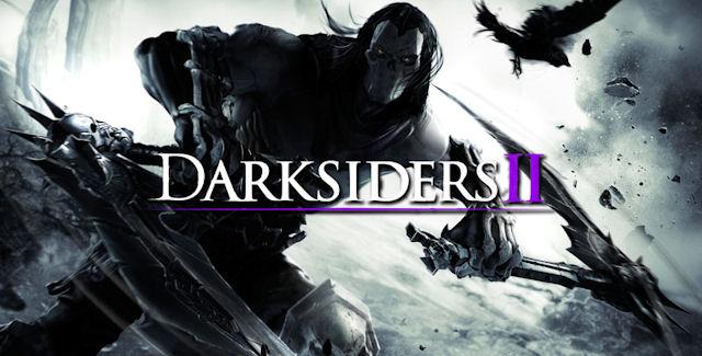 Telecharger Binkw32.dll Darksiders 2 Gratuit Installer
