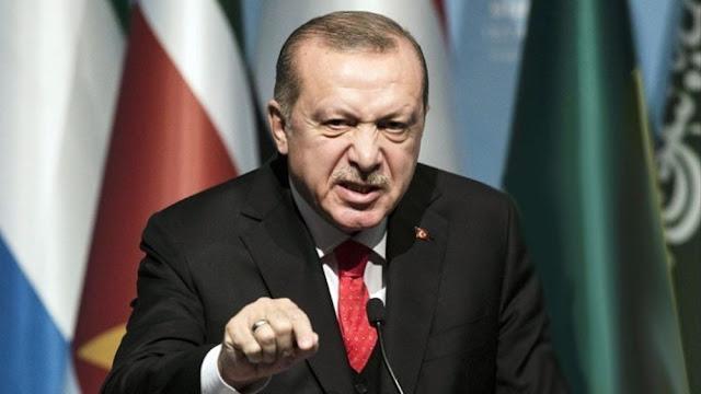Die Welt: Ο Ερντογάν διέταξε να βουλιάξουν ελληνικό πολεμικό πλοίο ή να καταρρίψουν μαχητικό