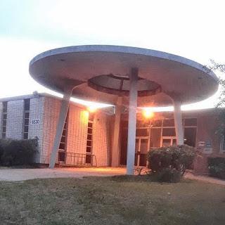 Hyattsville Branch Library