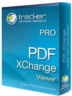 Portable PDF-XChange Viewer PRO