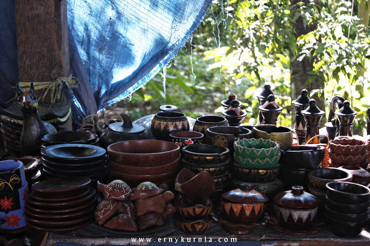 Gerabah, Gerabah Lombok, Banyumulek