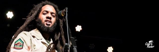 Josh Barrett y la misión de continuar el legado de Bob Marley