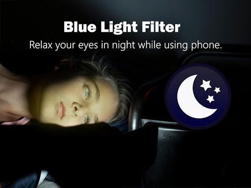 Blue Light Filter – Night Mode, Night Shift v1.4.7 [Unlocked]