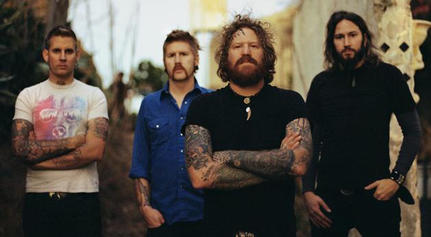 mastodon nuevo álbum