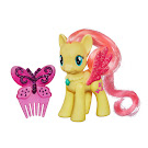 My Little Pony Crystal Motion Wave 2 Fluttershy Brushable Pony