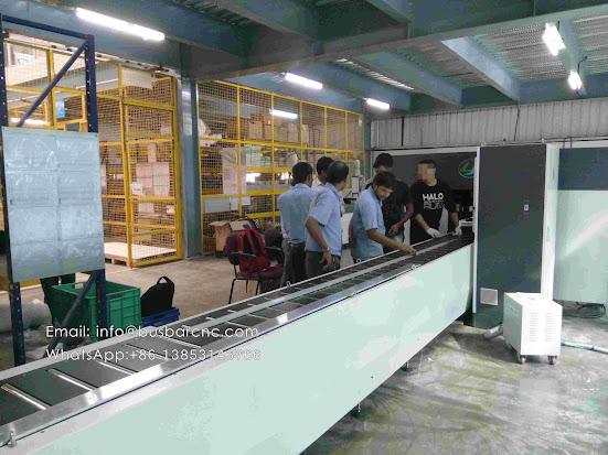 busbar bending machine manufacturer