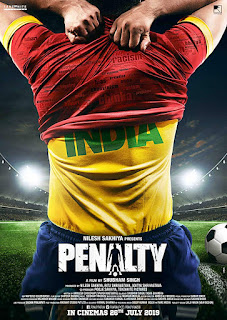 Download Penalty (2019) Full Movie 480p Pre-DVDRip