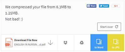 Cara Mudah Memperkecil Ukuran File PDF yang Besar