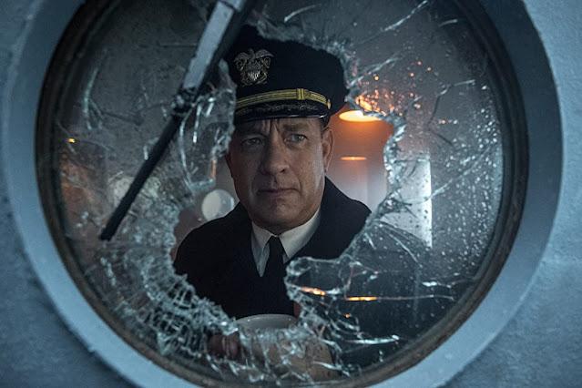Tom Hanks como Ernest Krause
