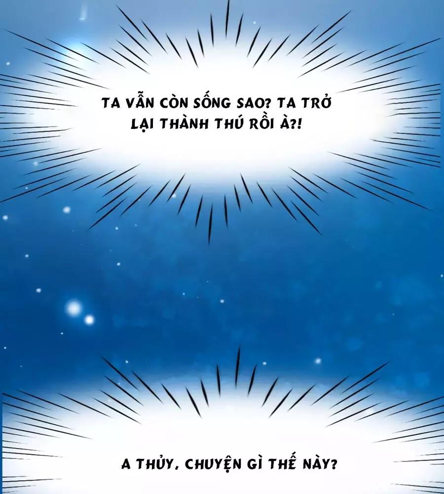 Dưỡng Thú Vi Phi chap 4 - Trang 10