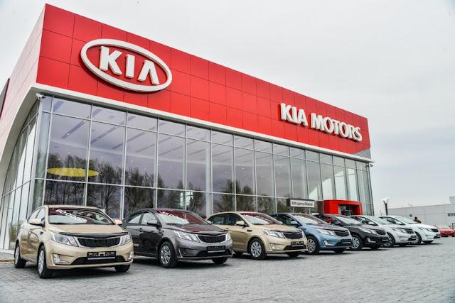 АО ВТБ Лизинг обновили партнерскую программу с Kia Leasing