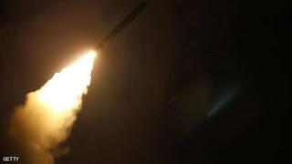 صواريخ فوق دمشق.. ماذا جرى ليلة الجمعة؟