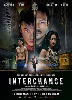 Download Film Interchange 2016 Tersedia