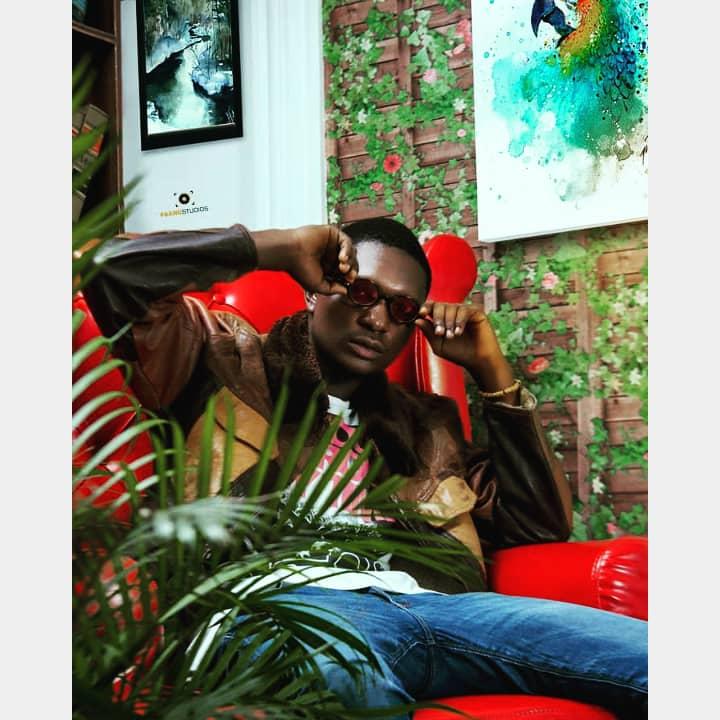 [Hypeman Biography] Full Biography of Hypeman Vizzy - Abuja/Gombe/Jos Hypeman #Arewapublisize