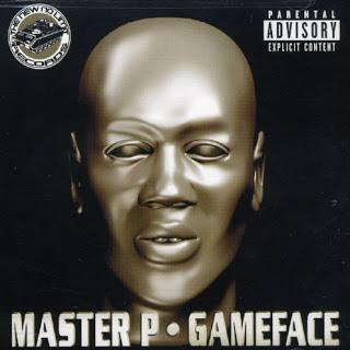 Master P - Discografia 1991 - 2018 (19 Albumes 320Kbps) (Estados