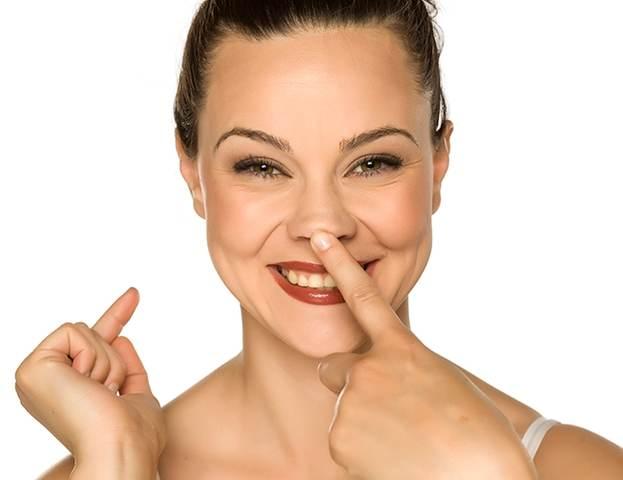 As cílias, nome técnico dos pelos dentro das narinas, são essenciais para a nossa saúde
