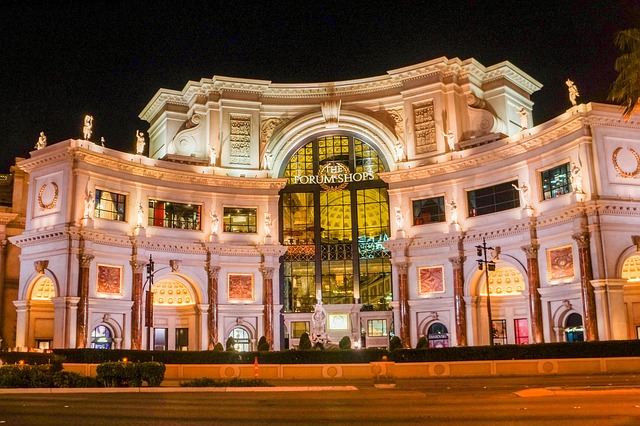 All About The Forum Shops, Caesar's Palace
