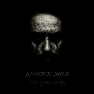 Amadeus Awad Death Is Just A Feeling