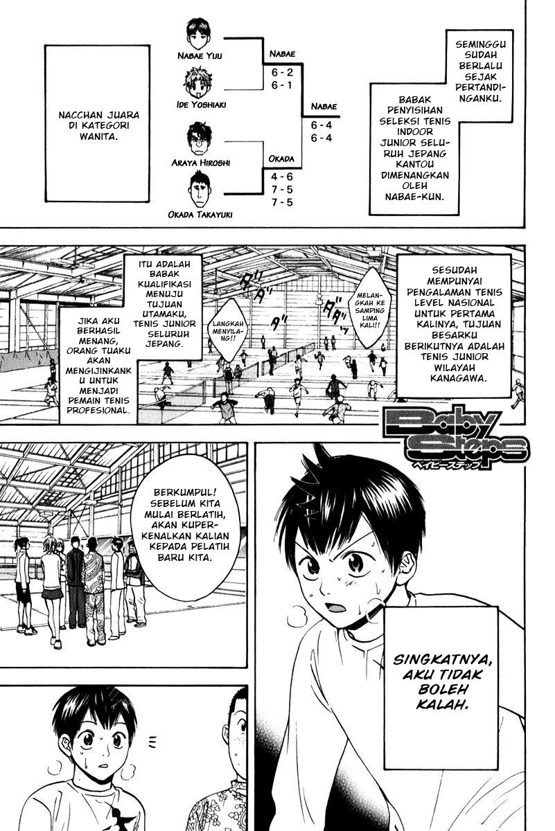 Dilarang COPAS - situs resmi www.mangacanblog.com - Komik baby steps 069 - chapter 69 70 Indonesia baby steps 069 - chapter 69 Terbaru |Baca Manga Komik Indonesia|Mangacan