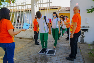 Aulas da rede estadual do Piauí retornam dia 25 de janeiro