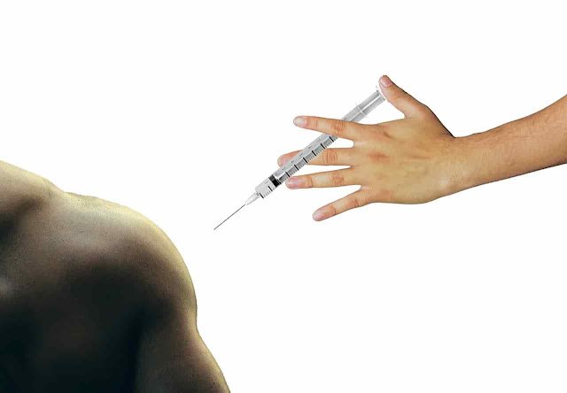 Russian Trolls Used Vaccine Debate to