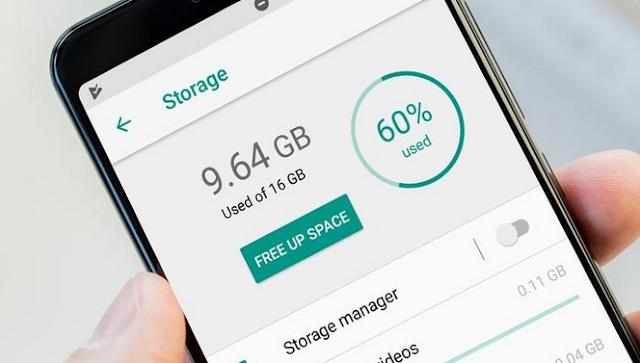 Tips Menghemat Kapasitas RAM pada Smartphone