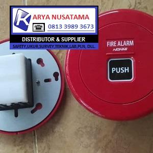 Jual Emergency Alarm Push Button di Padang