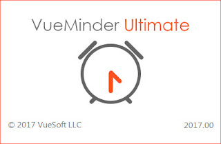 VueMinder Ultimate 2017.03 Multilingual Full Keygen