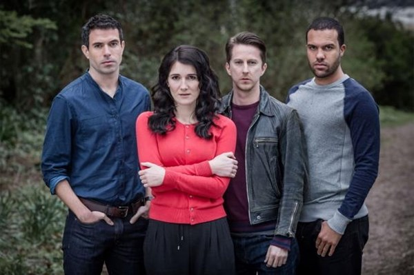 3 séries à regarder cet été - The five
